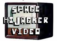 Space Hijackers Video